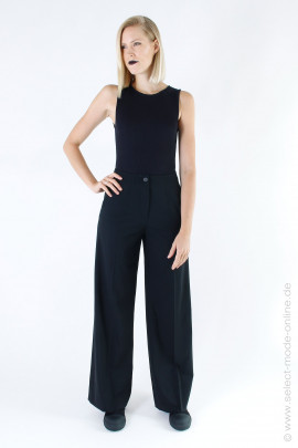 Wide pants Peter o. Mahler - Onlineshop - 2825-902