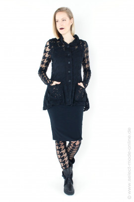 Jacket with print  Rundholz Black Label - Onlineshop - 119 3371103