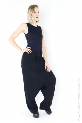 Wide summer pants  Pal Offner - Pal Offner Onlineshop - 1901 011306