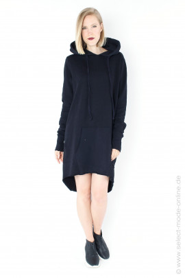 Oversize sweater-dress thom krom Onlineshop - ms65