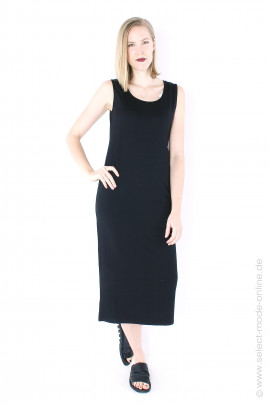 Long dress - black