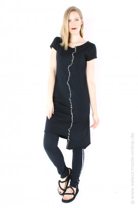 Long t-shirt / tunic - black