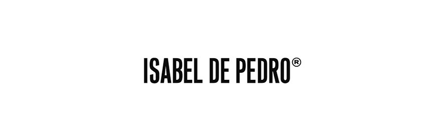 Isabel de Pedro fashion sale - online shop| select mode online