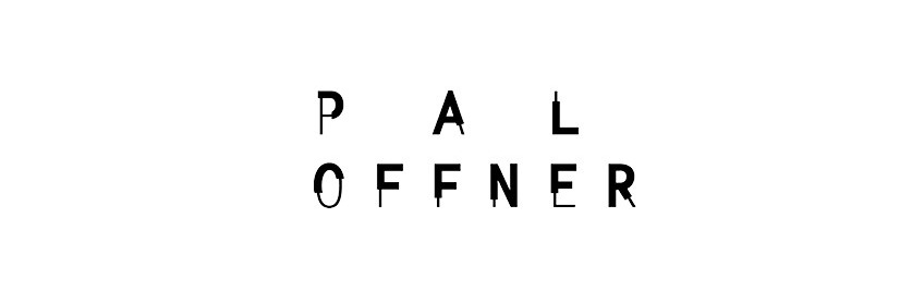 Pal Offner Online shop - Summer sale 2019